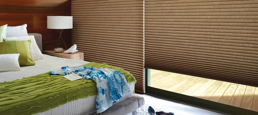 Cortinas-Duette-Hunter-Douglas-Peru
