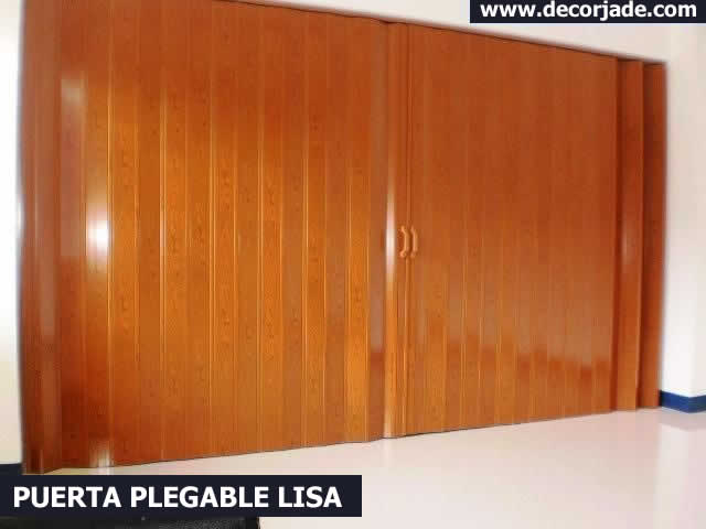 puerta plegable pvc decorativa2